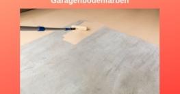 garagenbodenfarbe testsieger